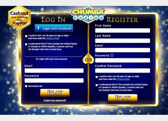 Chumba Casino.Com