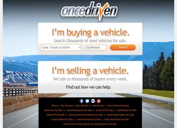 Once Driven Reviews >> Reportscam Oncedriven Com Has 6 Complaints