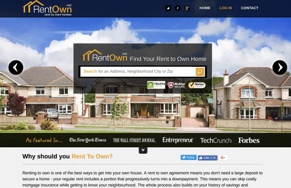 Rentown net >> 2 Complaints and Reviews   #ReportScam