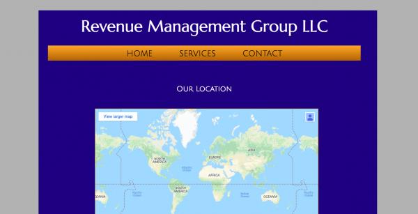 The Revenue Group Complaints
