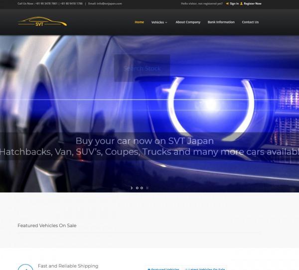 Svtjapan com >> 3 Complaints and Reviews | #ReportScam
