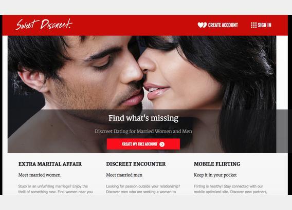 Sweet discrete dating siteradioactieve dating synoniem