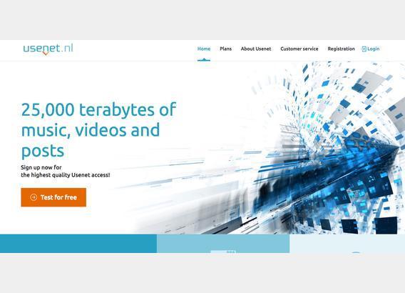 REPORTSCAM Usenetnl - Invoice service usenet nl