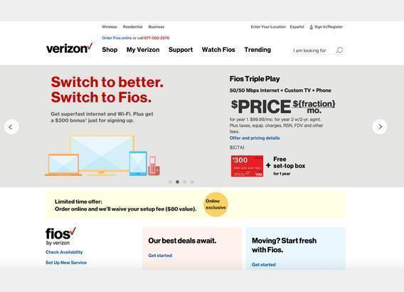 VERIZON >> 15 Complaints and Reviews | #ReportScam